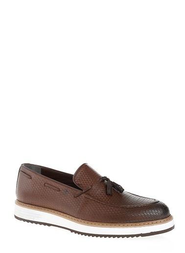 Altınyıldız Classics Ayakkabı Taba